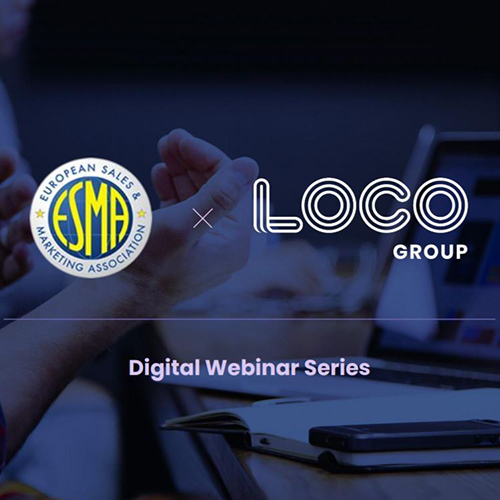 Loco Group - User Experience