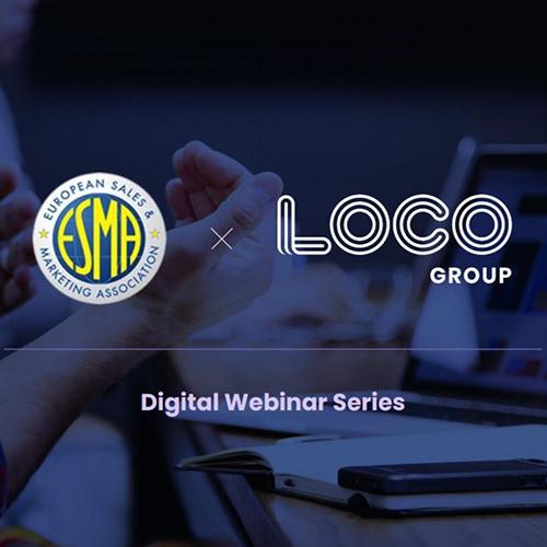 Loco Group - E-Commerce